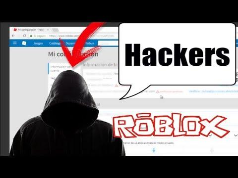 Como Recuperar Tu Cuenta Hackeada De Roblox Y Como Evitar Los