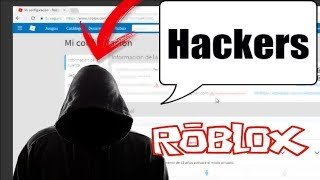 How to Recover Your Hacked Account from Roblox and How to Avoid Hacks