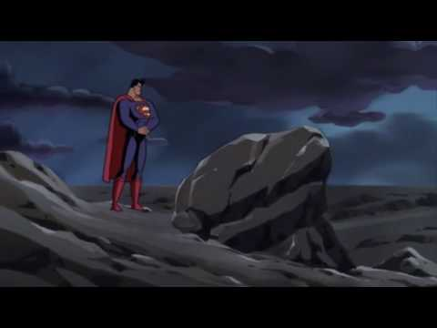 Superman Loses His Powers
