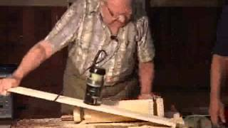 Router Techniques : John Capotosto