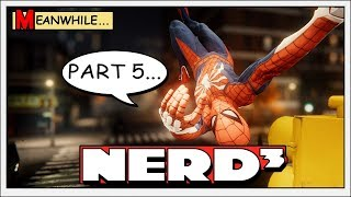Nerd³ is Spider-Man - 5 - The Auction House