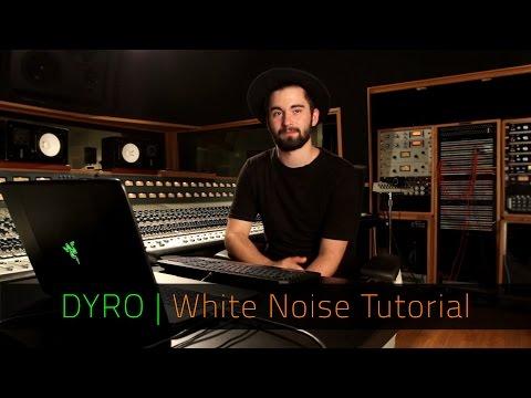 DYRO | White Noise Tutorial | FL Studio | Razer Music