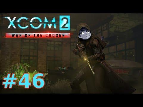 XCOM 2 War of the Chosen   Part 46   Avatar