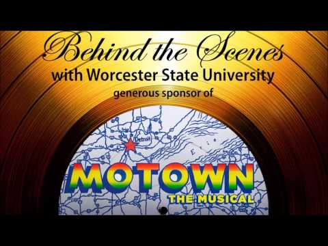 Behind the Scenes with Jane Grant and Renae Claffey of Worcester State University