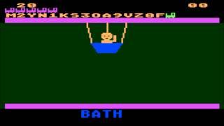 Kids on Keys for the Atari 8-bit family
