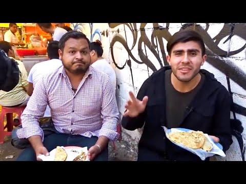 GARNACHEANDO EN El MercaDo SonORa de la CDMX // BRUJERÍA, HECHIZOS, MAGIA NEGRA Y mucha COMIDA
