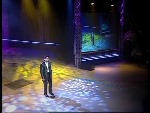 Jan Johansen - Se pa mig (Swedish Song Contest 1995 - Eurovision Song Contest 1995)
