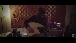 "The Chronicles Of Israfel ""333"" Live @ Freq Shop MTL - Godin MultiOud"