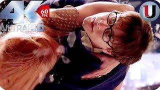 Spider Man 2 - Dr Octopus Kidnaps Mary Jane - 2004 Movie Clip (4K HD)