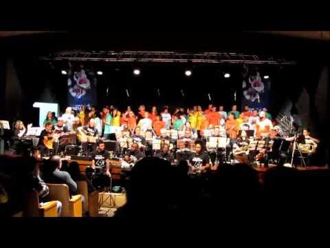 II Concerto de Primavera   2016 CSG