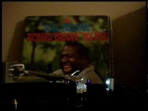 Richard Groove Holmes Soul Power
