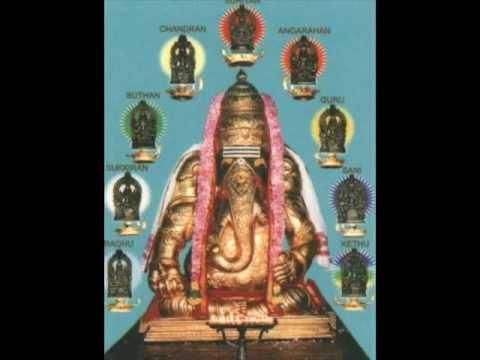 Pillayar suprapatham - கணபதியே  ஓம் கணபதியே