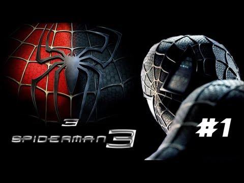 Spider-Man vs The Amazing Spider-Man| Spiderman 3 vs The Amazing Spiderman 2 Gameplay Comparison!