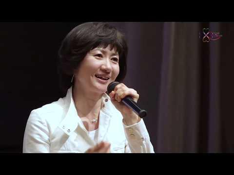 ネクストリボン2019 第2部 リレー対談③ 向井 亜紀 氏 × 古村 比呂 氏