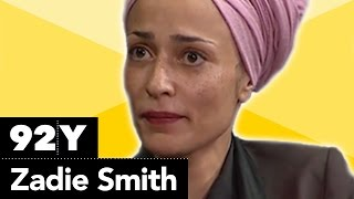 Zadie Smith on the affect Michael Jackson