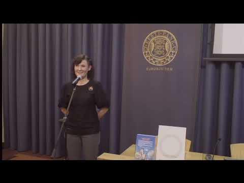 Eesti Panga 2eurose mündi kujunduskonkursi  infoseminar