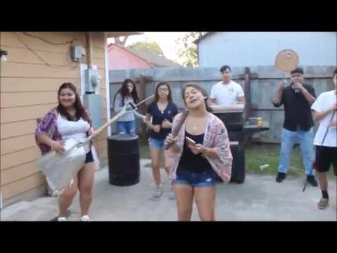 Trono De Mexico- Te Vez Fatal (Parodia)