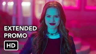 Riverdale 3x13 Extended Promo