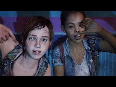 The Last Of Us: Left Behind - Photo Booth Full Session