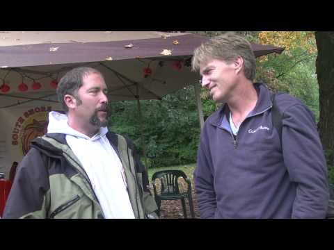 South Shore Great Pumkin Challenge talk with Coast of Maine Organic's Cameron Bonsey