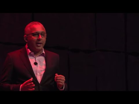 Why Luxury Hotels&Publishers Will Change Their Relationship | Michael Keriakos | TEDxWilmingtonSalon