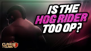 3 STAR ATTACKS WITH HOG RIDERS GETTING TOO EASY? | CLASH OF CLANS
