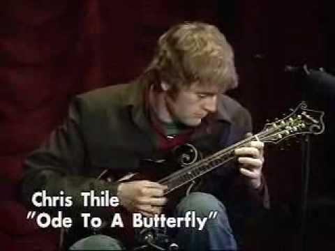 Ode To A Butterfly - Chris Thile