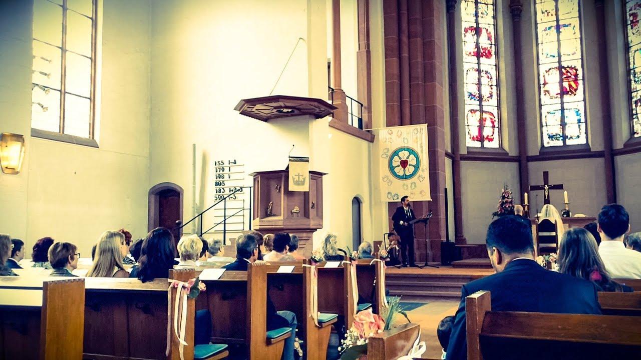 Mögen Engel Dich Begleiten Taufgottesdienst Lampertheim Domkirche Die Besten Lieder Zur Taufe