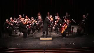 OPERA GALA  1* CONCIERTO , Orquesta en el Gran teatro Italiano de Lobos