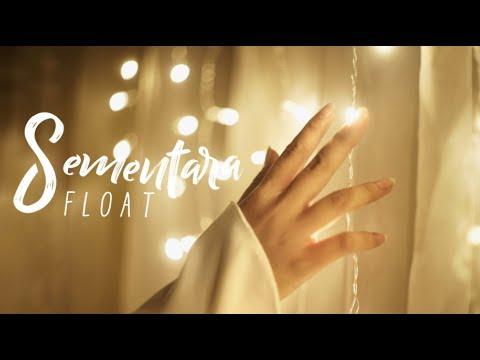Sementara - Float ( Cover ) | Alya Nur Zurayya
