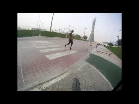 AspireZone Doha-Qatar