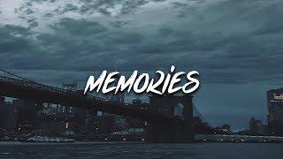 7RU7H - Memories (Lyrics / Lyric Video)