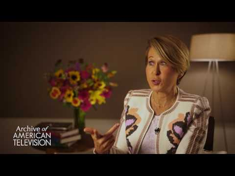 Yeardley Smith on being recognized by   EMMYTVLEGENDS.ORG
