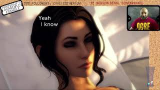 Mac Gaming: Dreamfall Chapters Book 1, Pt 1