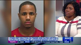 Ex-girlfriend of dating app murder suspect shares her story with PIX11