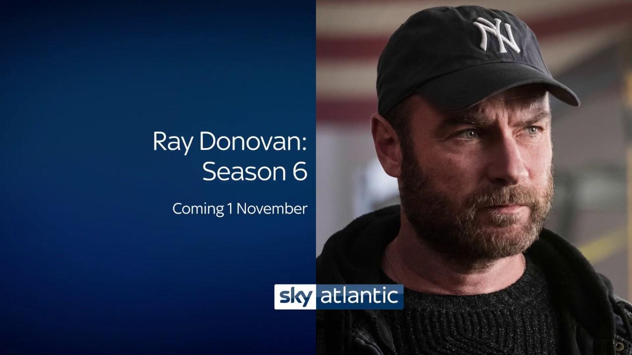 Download Ray Donovan Season 6: Coming 1 November