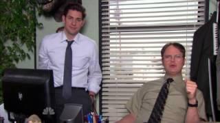 No Nonsense- The Office