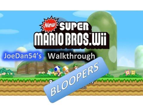 New Super Mario Bros Wii Guide Pdf - WordPress.com