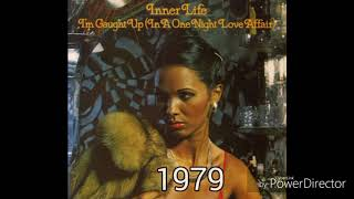 """Inner Life """"Caught Up, In a One Night Love Affair"""" 1979 Lyrics and Artist Facts"""