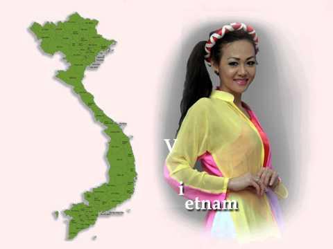 Vietnam's 54 Ethnic Costume Exhibition 2015 (4:3, HD)