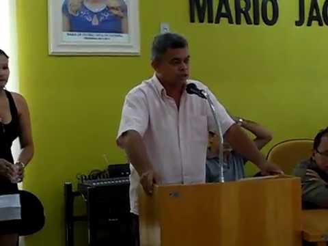 Resultado de imagem para imagem do vereador bosco de Jaguaruana
