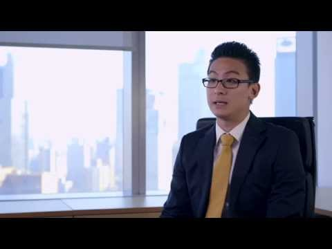 Our People – Aaron Chen, Hays Malaysia