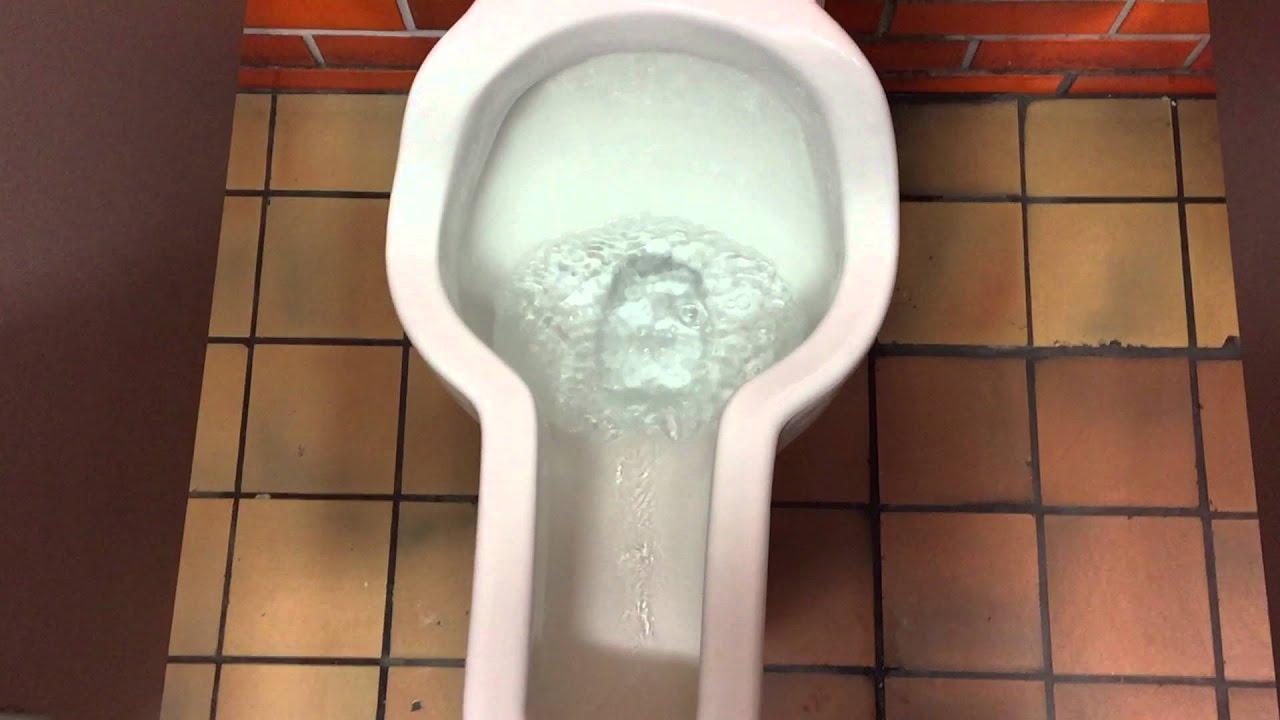 5143 1968 American Standard Sanistand Women S Urinal