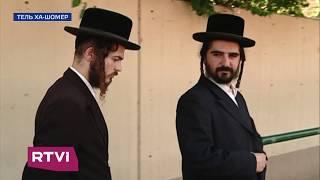 Закон о призыве ортодоксов в армию может развалить правительство в Израиле