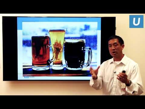 Addiction in the Elderly - Timothy Fong, MD | UCLAMDCHAT Webinars