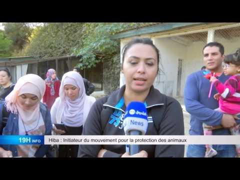 Le parc zoologique de Ben Aknoun transformé en mouroir, 19H INFO de Moncef Aït-Kaci