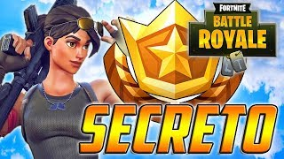 "*SECRET* ""EASTER EGG"" Extra Level in Battle Pass . . . . . . . . . . . . . . . . . . . . . . . . . . . . . . FORTNITE BATTLE ROYALE"