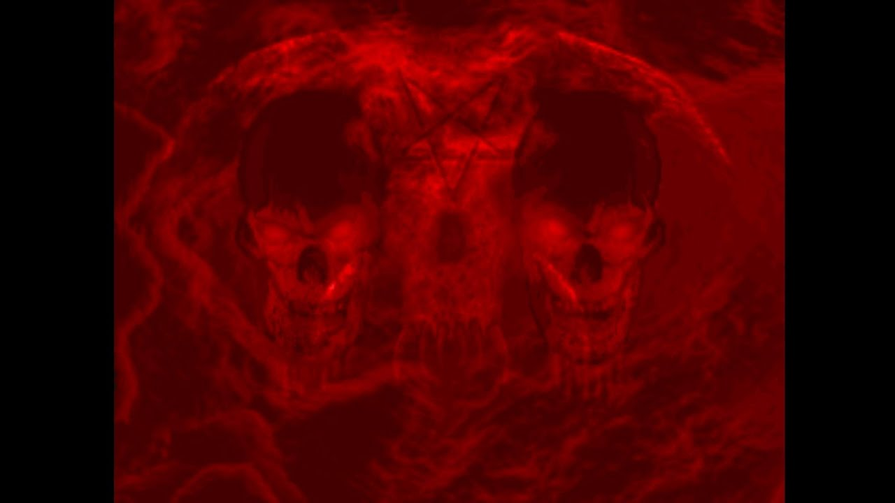 Hell Revealed Music Map Hells Cauldron Good Doom Music - The great cauldron us map