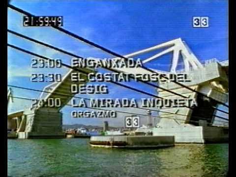 El 33 - setembre 2001 - inici emissions (1)