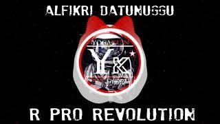 ALFIKRI DATUNUGU - WINA DEM (BANGERS FVNKK) R PRO REVOLUTION 2018